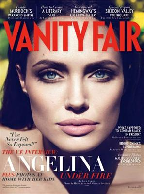 Vanity Fair Subscription